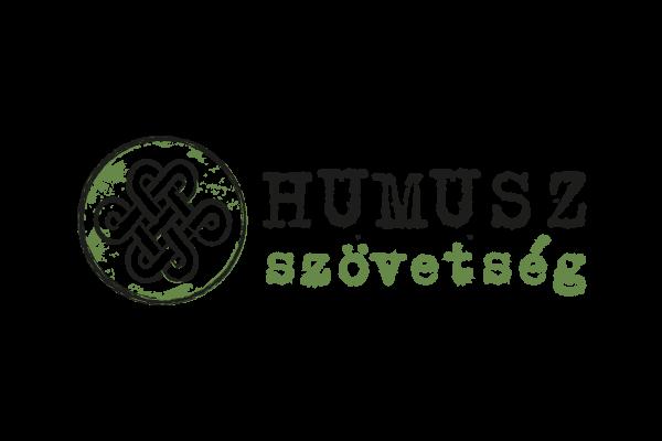 Humusz Szövetség logo